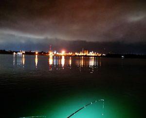 苫小牧西港
